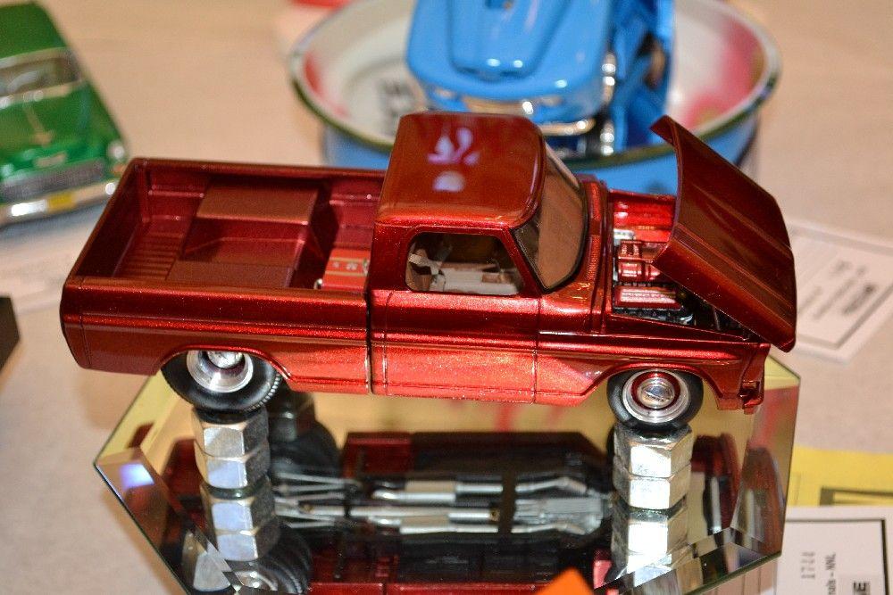69 Ford Prostreet Rodney Jefferson builder & 69 Ford Prostreet Rodney Jefferson builder | Plastic Fanatic ... markmcfarlin.com