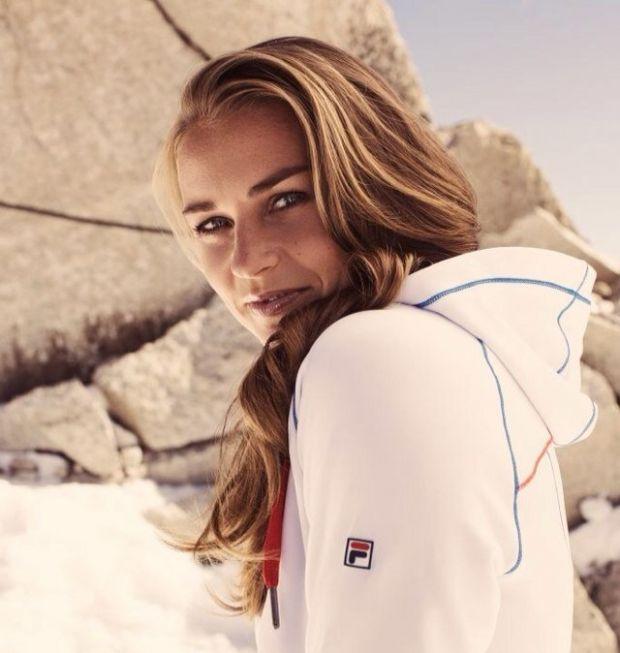 Tina Maze. 10 Hottest Female Athletes at the 2014 Sochi Olympics |