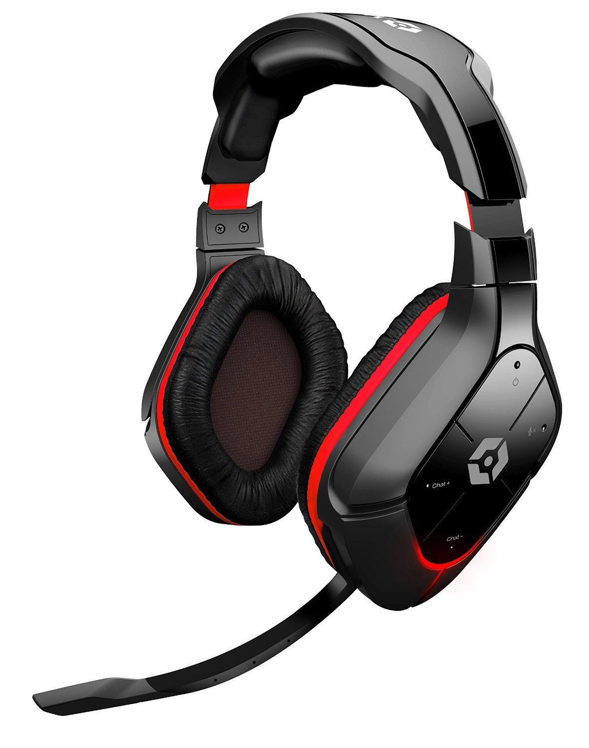 Robot Check Gaming Headphones Xbox One Headset Gaming Headset