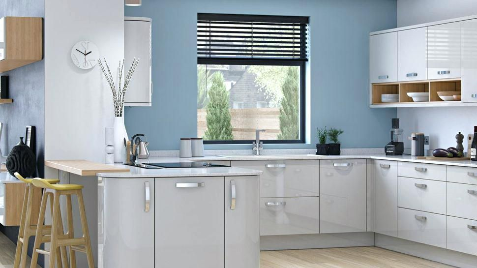 Silver S For Kitchen Cabinets Mycoffeepot Org