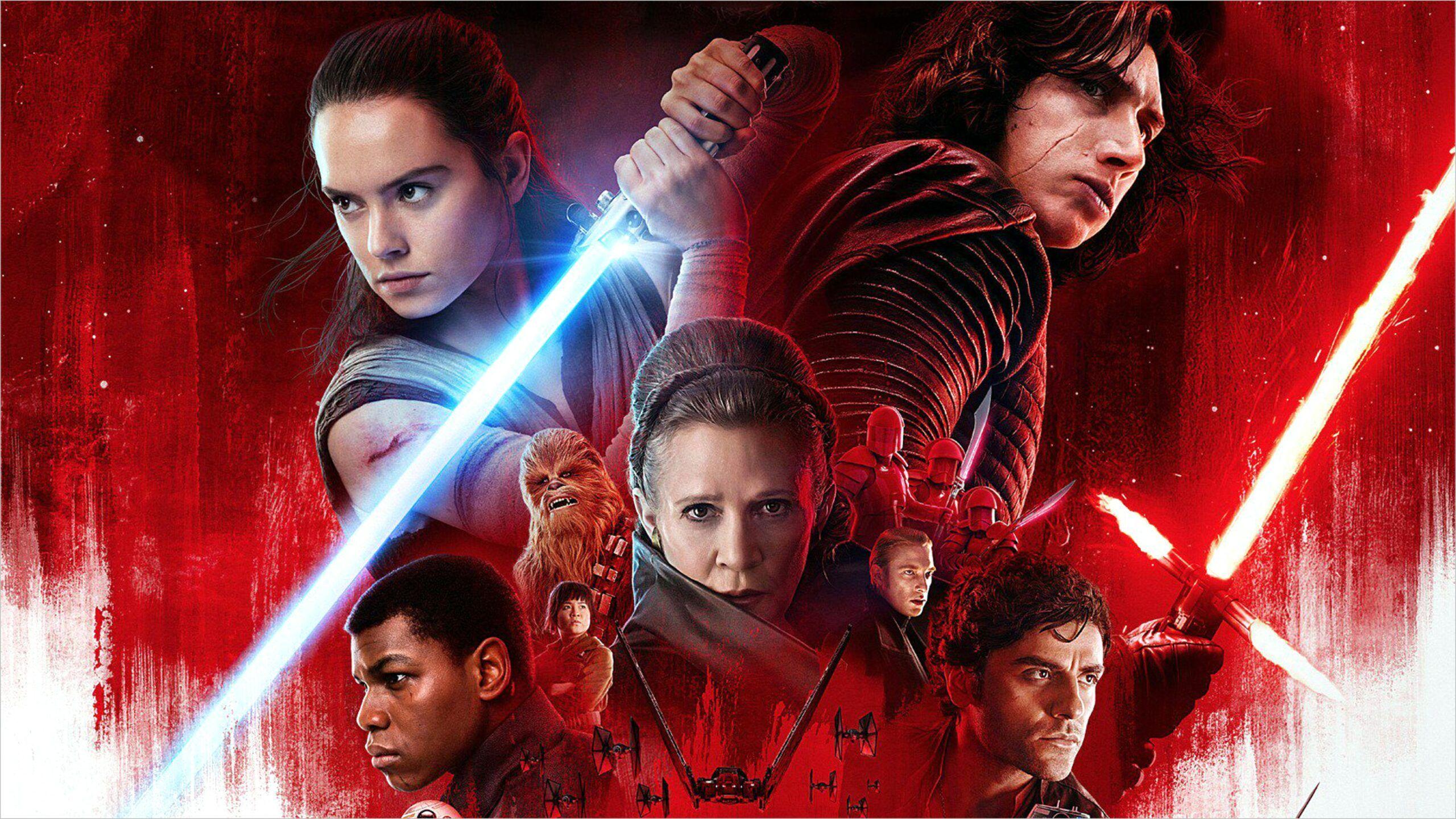 Star Wars Last Jedi 4k Wallpaper In 2020 Last Jedi Jedi Star Wars
