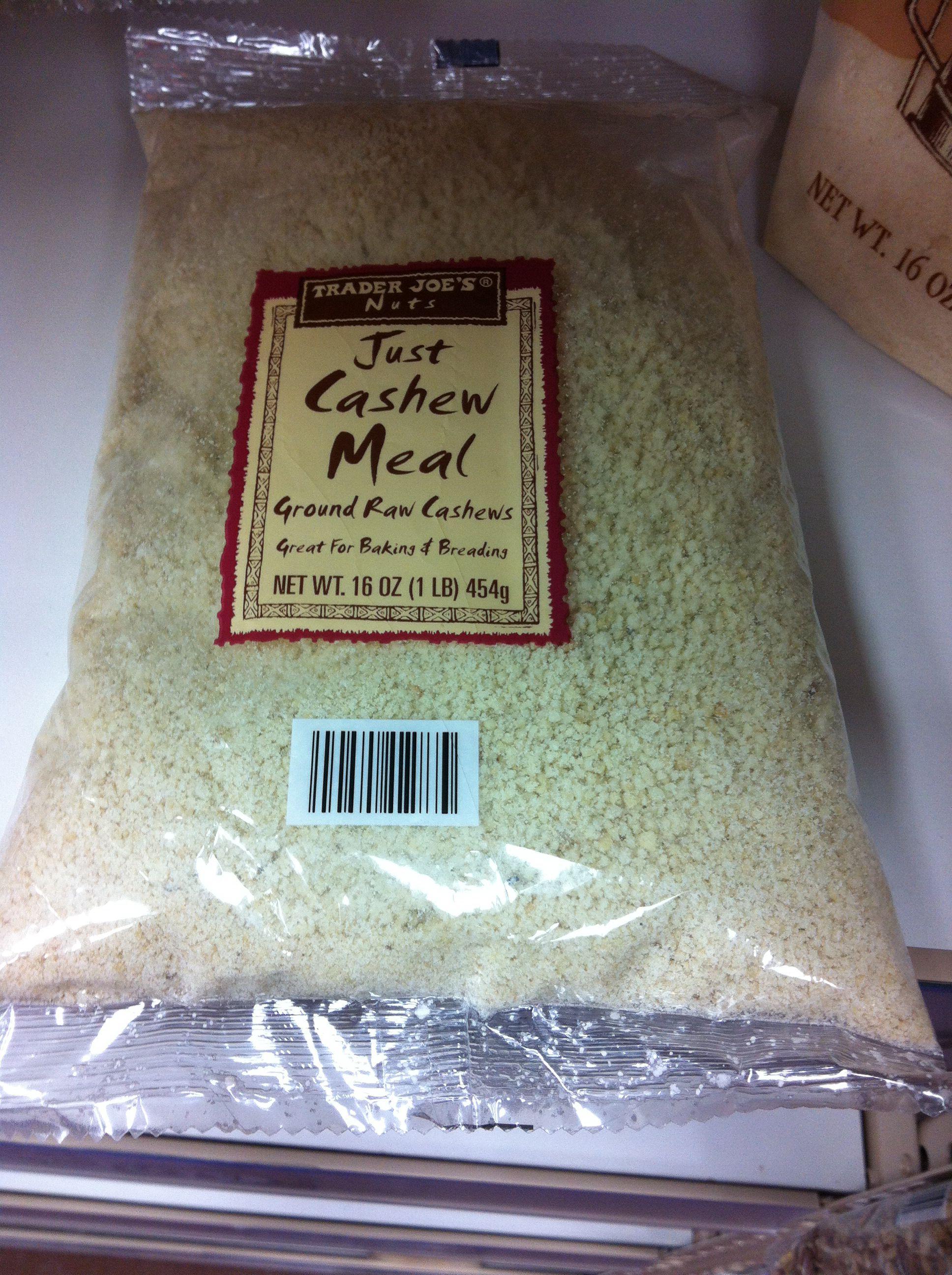 Harina de nuez de la India/cashew/anacardo. USA