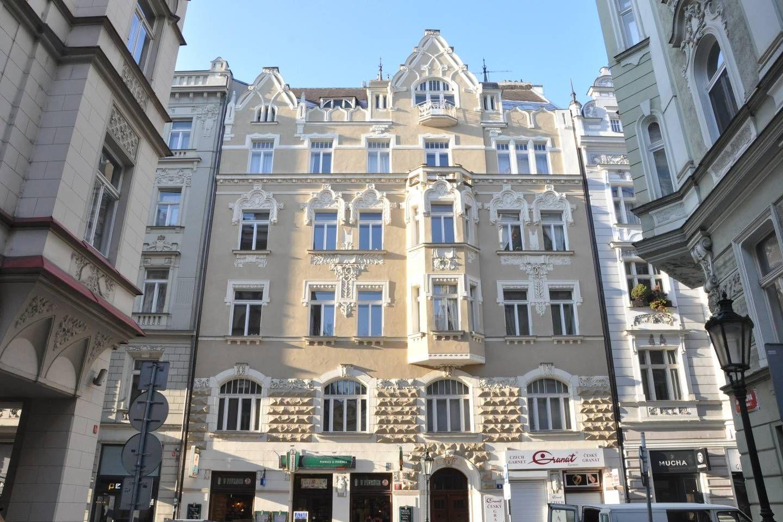 Prague Old Town lodging | Prague old town, Old town ...