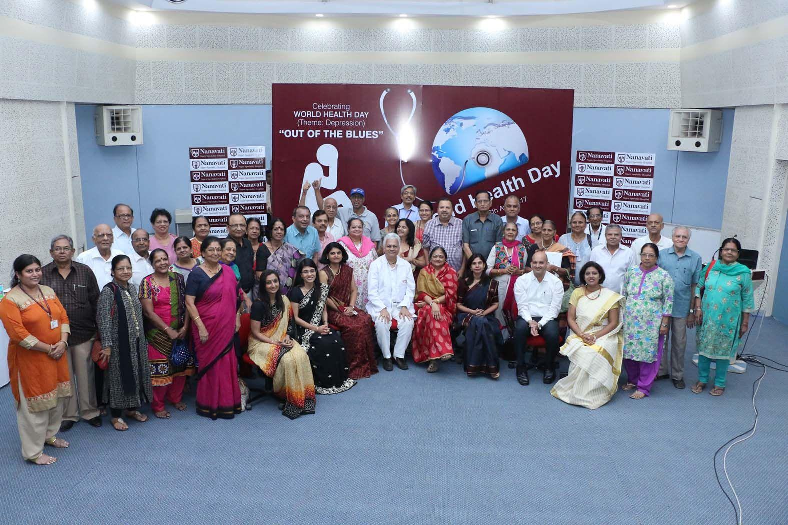Pin on World Health Day Celebration