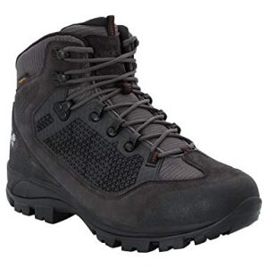 Photo of Jack Wolfskin Terrain PRO Texapore MID Men's Waterproof Hiking Trekking Boot – CloutShoes.com