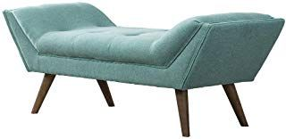 Groovy Tufted Fabric Bed Bench Upholstered Rustic Ottoman Ocoug Best Dining Table And Chair Ideas Images Ocougorg