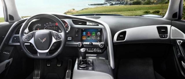 2019 Chevrolet Corvette Zr1 Interior Corvette Zr1 Corvette Chevy Corvette