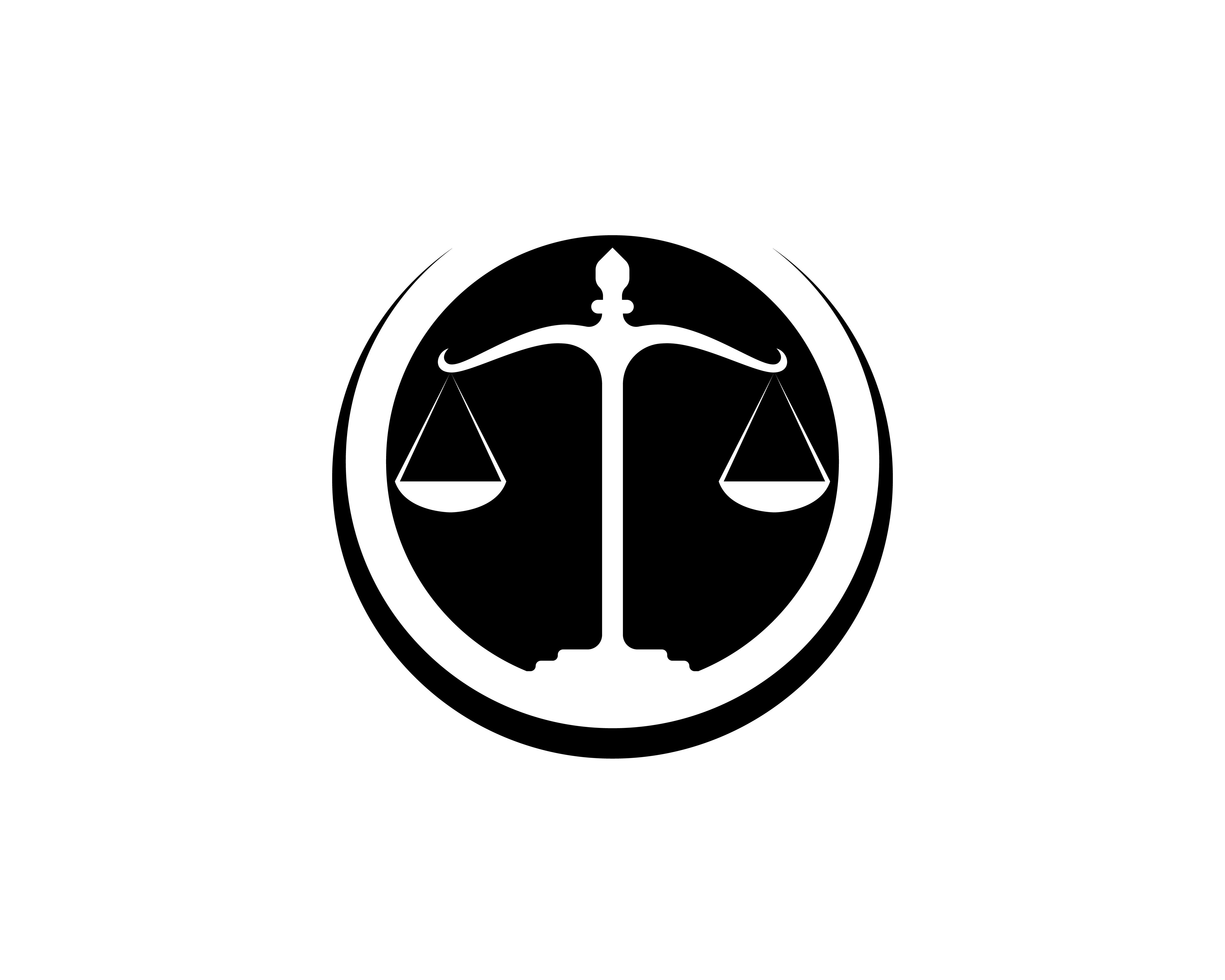 Justice Lawyer Logo And Symbols Template Icons App Lawyer Logo Lawyer Logo Design Law Logos Design