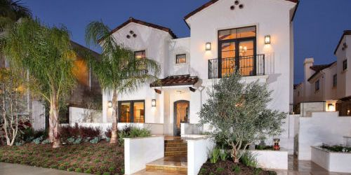 spanish style homes | 917 19th street, unit 106 santa monica ca