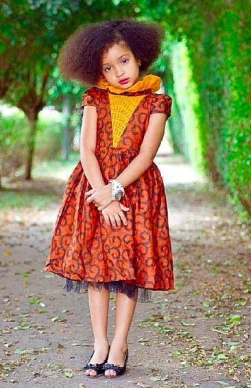 african Dress for Girl african fashion dress ankara dress african dress fashionista african clothing for girl,handmade african dress