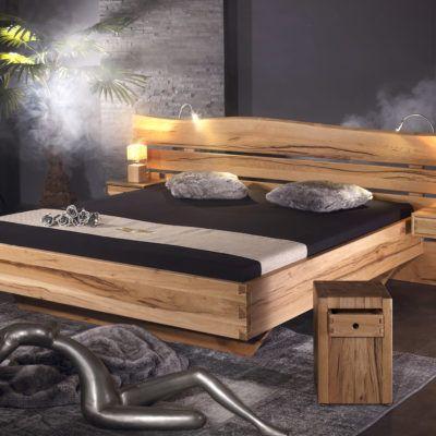 Photo of Eksklusive håndlagde møbler i massivtre Sprenger Möbel AG