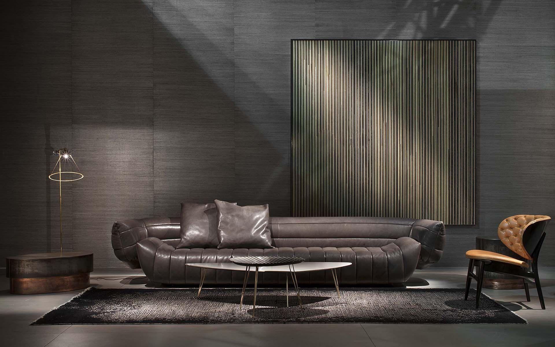 Baxter Tactile Luxury Bedroom Furniture Luxurious Bedrooms Store Design Interior