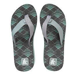 Yoga Flop High by Cushe Footwear®