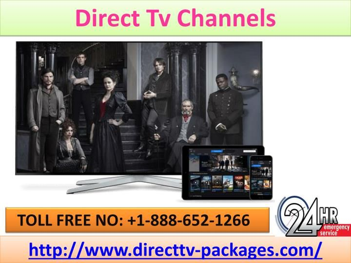 more entertainment on more devices with direct tv channels 1 888 652