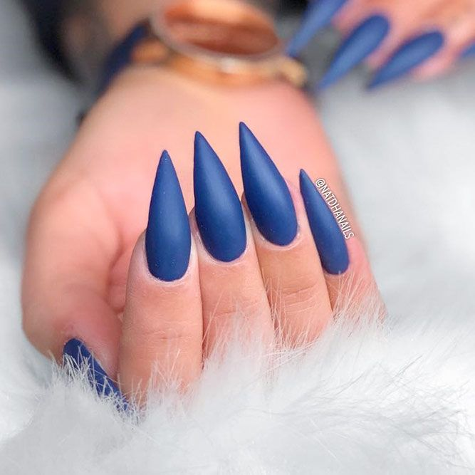 Best Stiletto Nails Designs Ideas Tips For You In 2018 Nails