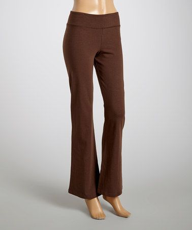 Could be great yoga pants!http://ricochetranch.dressingyourtruth.com