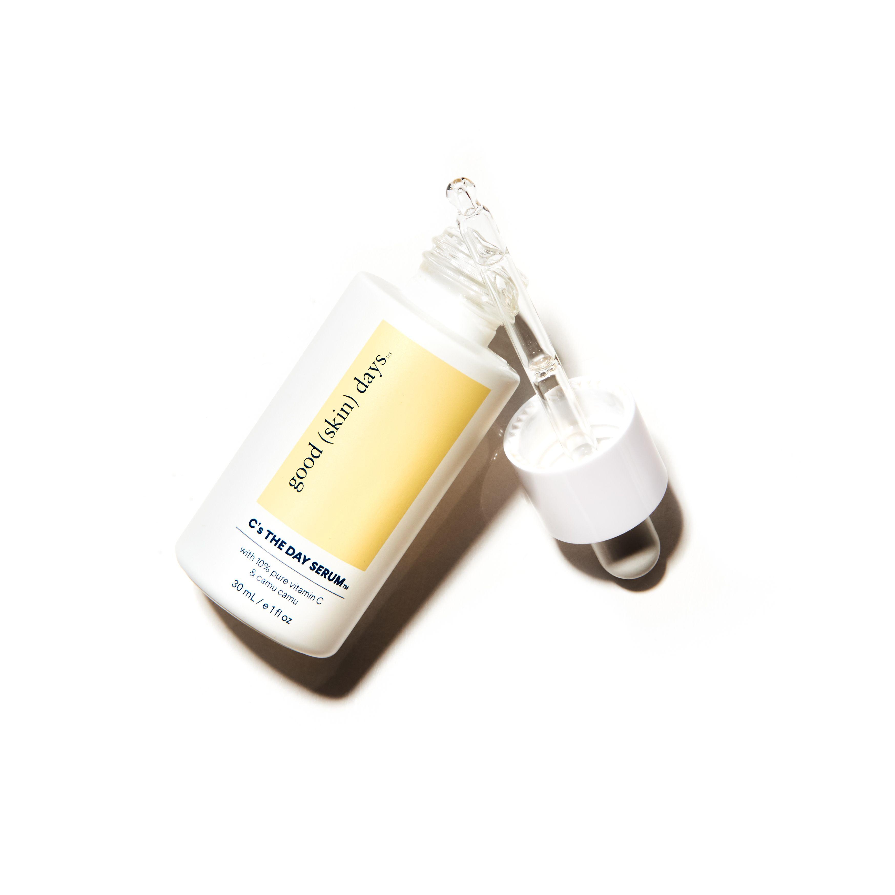 C S The Day Serum Serum Good Skin Beauty Skin Care
