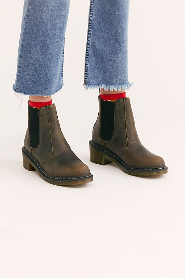 Dr. Martens Cadence Chelsea Boot in 2020 | Chelsea boots