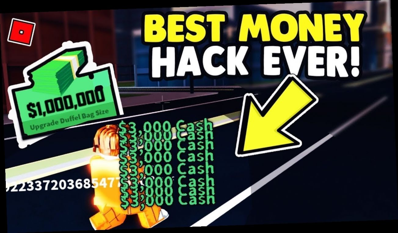 How To Hack Money In Jailbreak Roblox