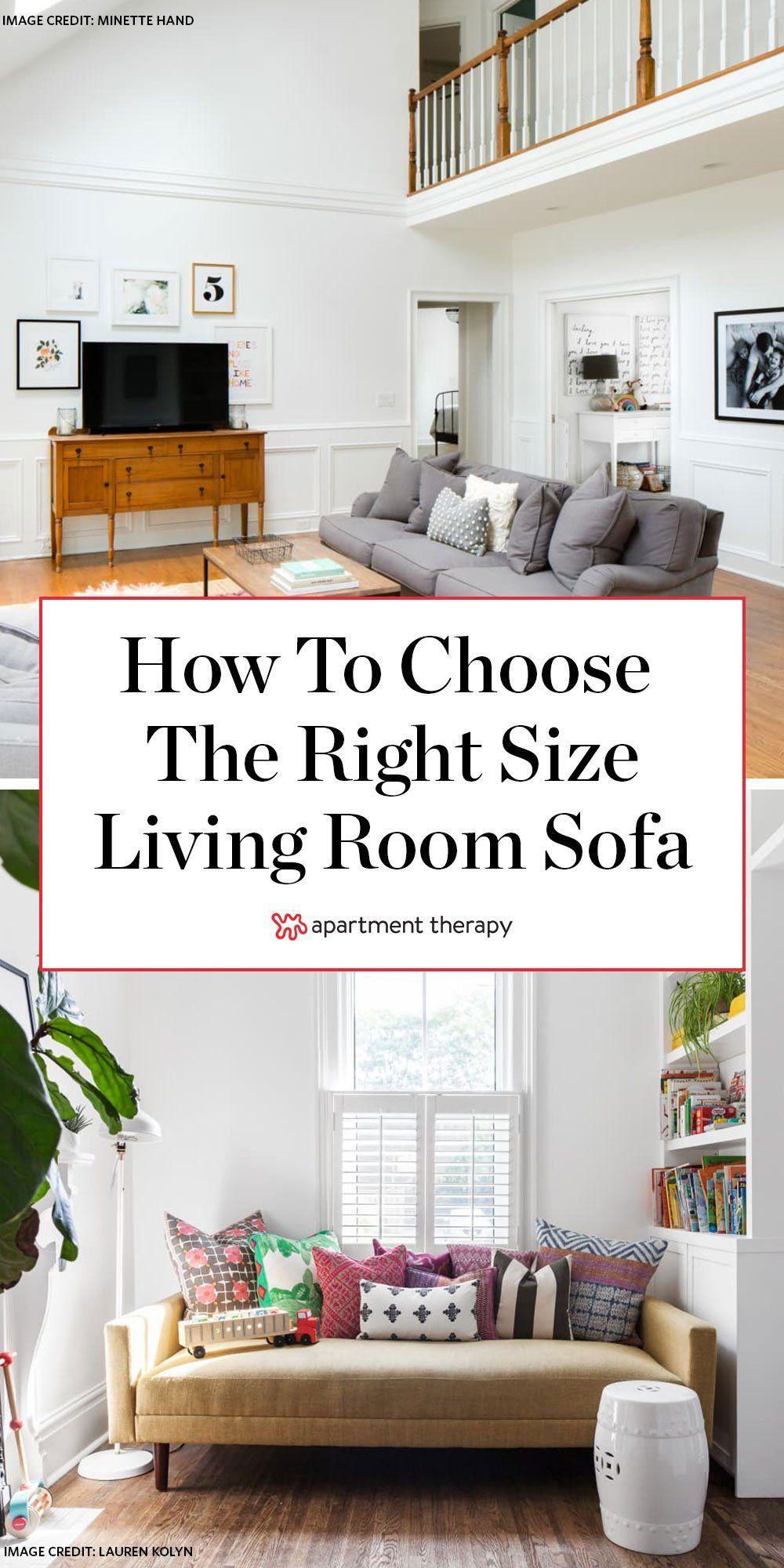 Living Room Sofa