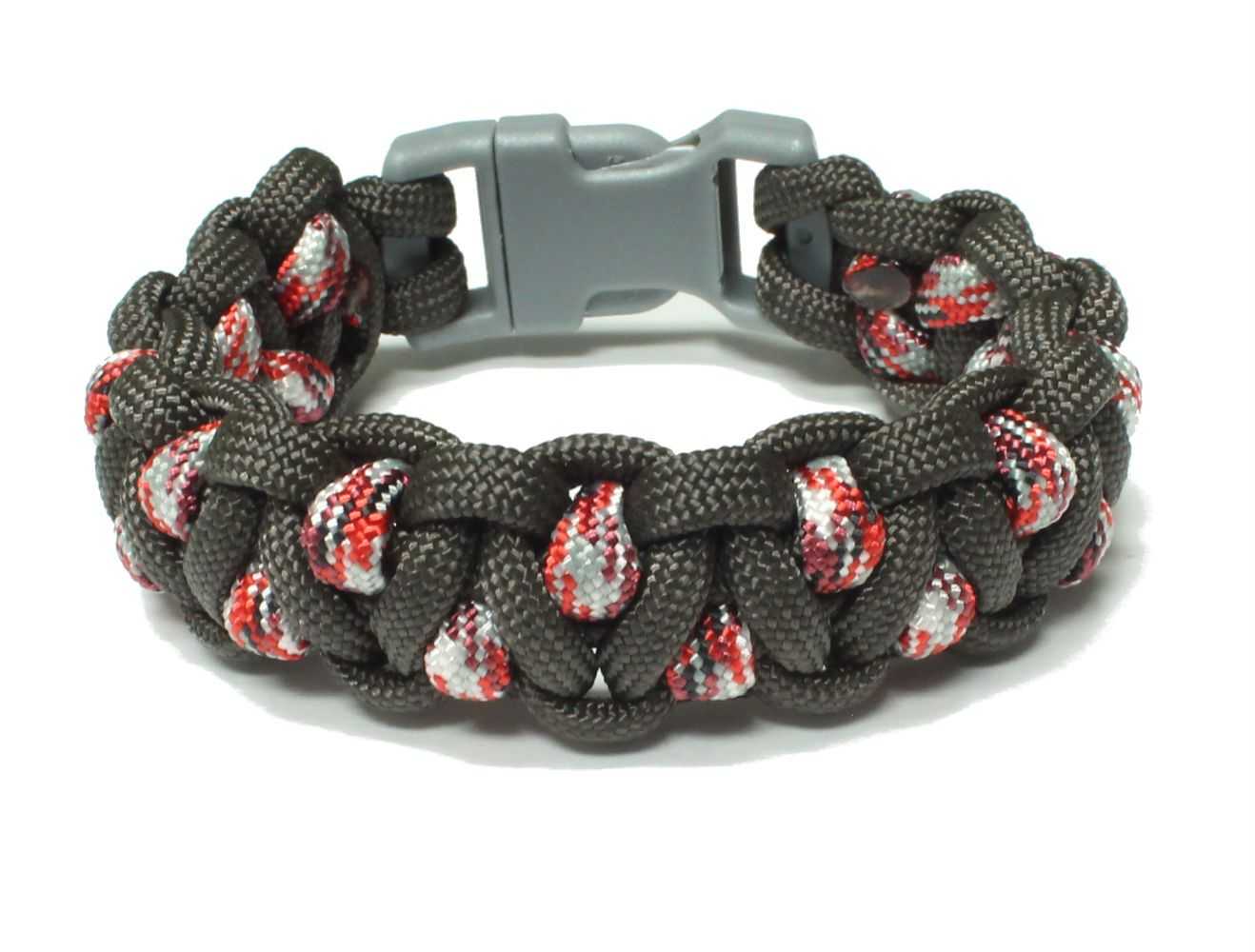 Paracord Printable Pdf Instructions View Them Online Or Print