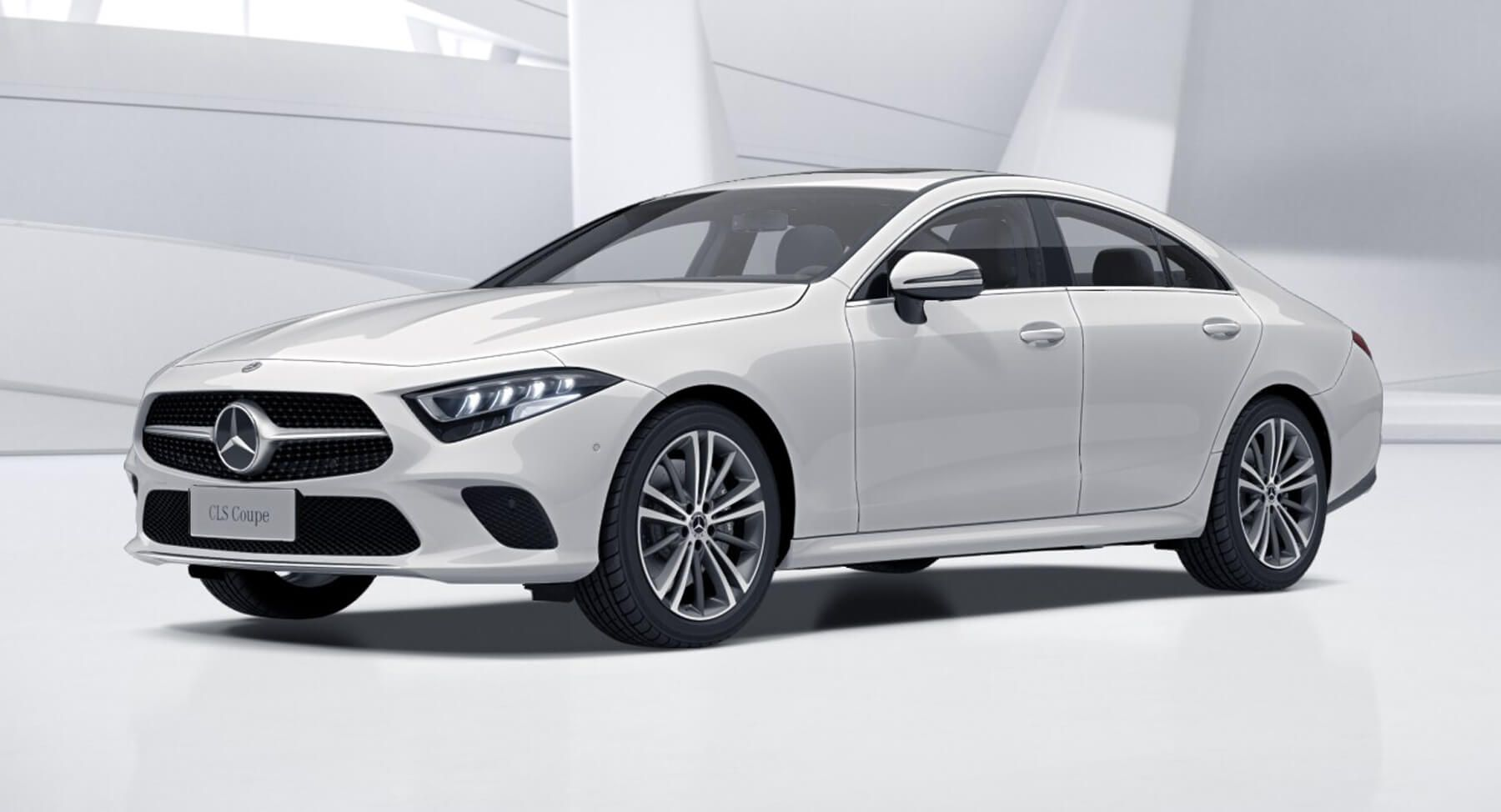 2020 Mercedes Benz Cls 260 Gains Tiny 1 5l Four Cylinder Engine In China China Mercedes Mercedescls Newcars Prices C Mercedes Benz Cls Benz Mercedes Benz