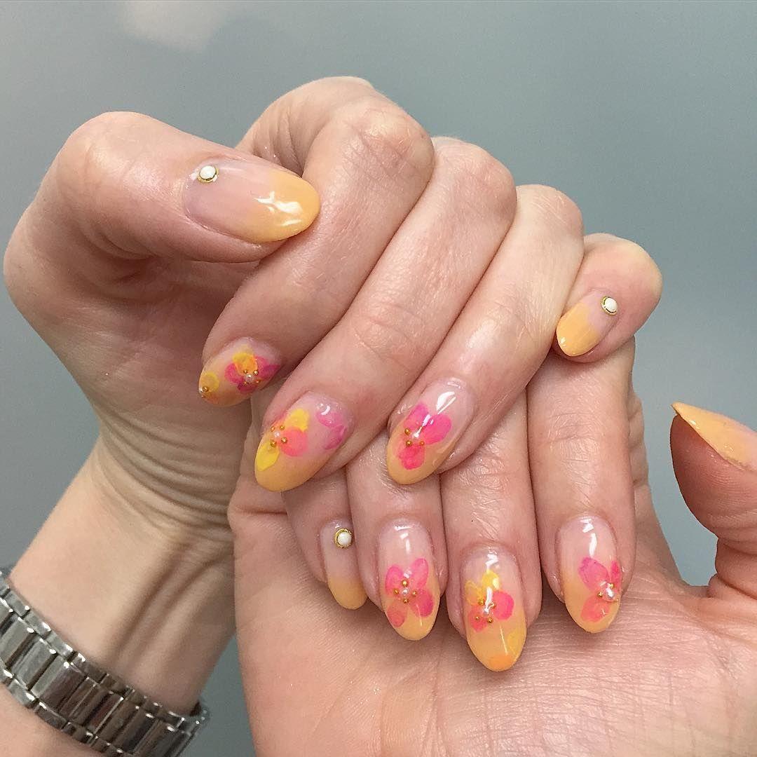 Awesome Fall Acrylic Nail Design Ideas 2017 - Styles Art | nails ...