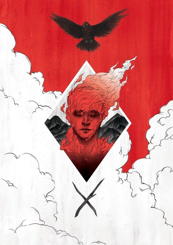 Illustrations of Pavel Ripley