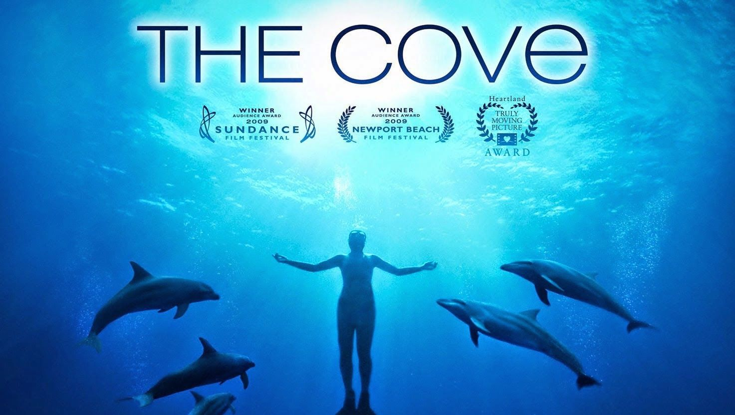 Why I want to be a cove guardian. Documentaries