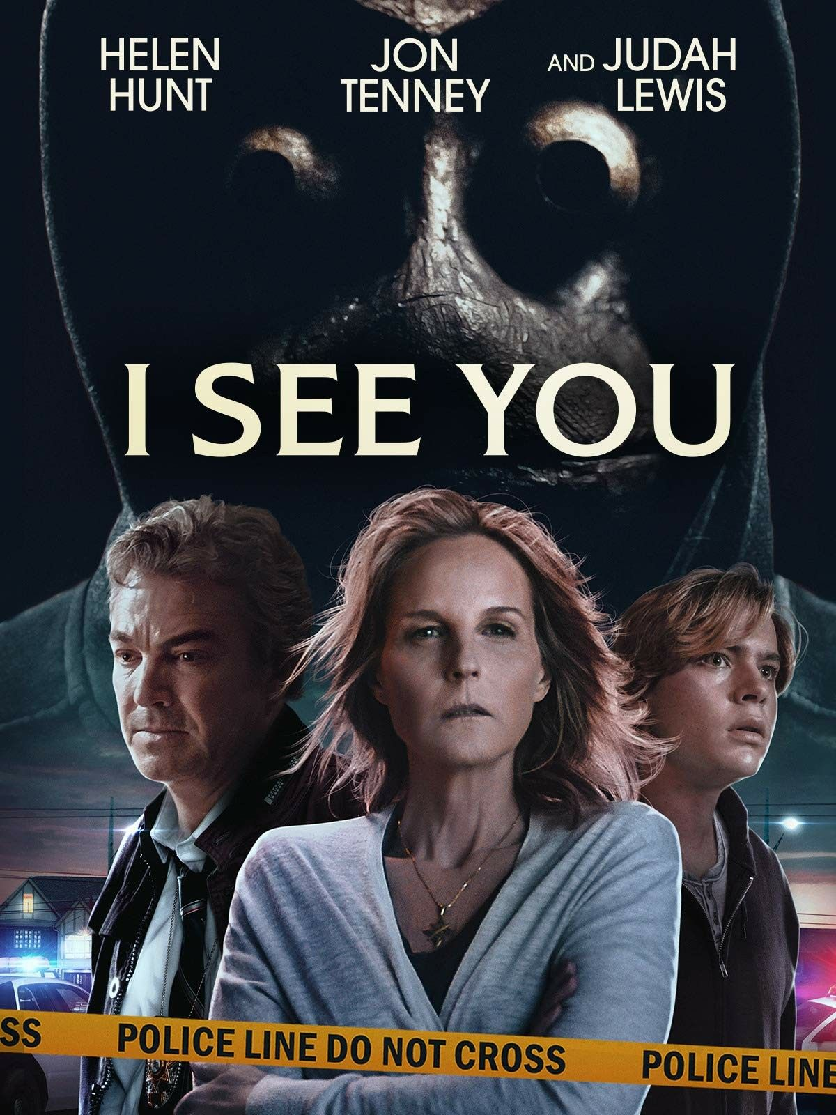 """I See You""..... in 2020 Psychological thrillers, Latest"