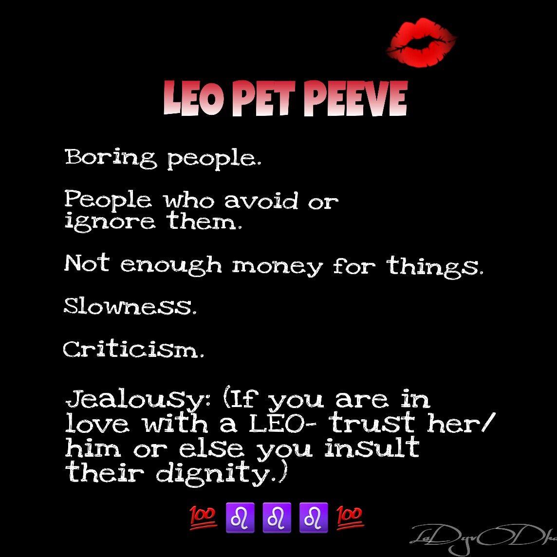FieryLeoRocks Leo zodiac quotes, Leo zodiac facts