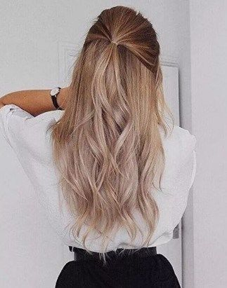 25 Elegant Summer Hairstyle Ideas For Women
