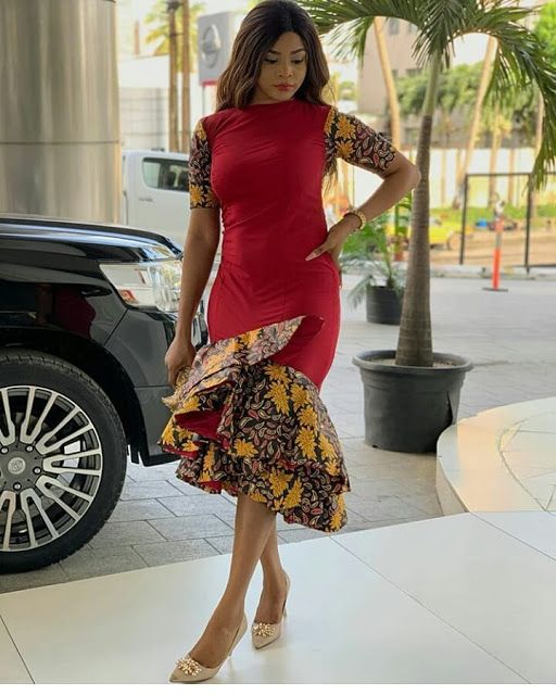 2020 African fashion: Absolutely Gorgeous Ankara Styles #africanstyleclothing
