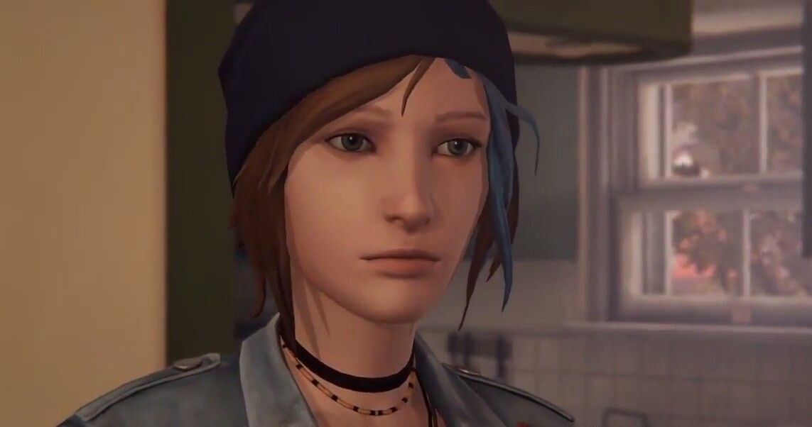 Pin By Aydeeen On Chloe Price And Pricefield Life Is Strange Photos Life Is Strange Life