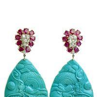 joyas con turquesa | Galería de fotos 14 de 18 | Vogue