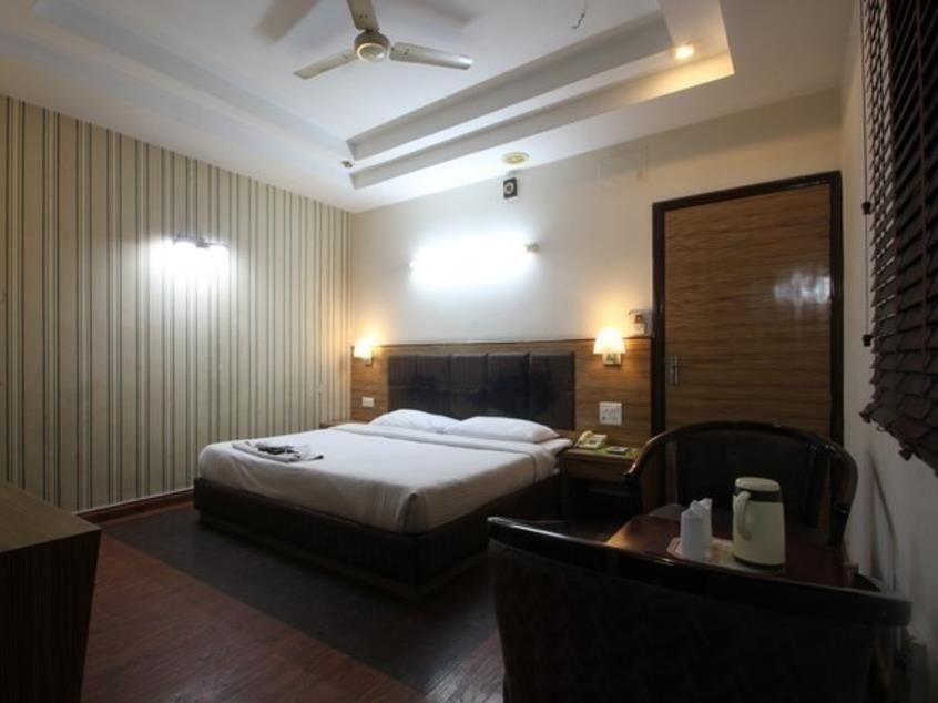 Hotel Classic New Delhi and NCR, India