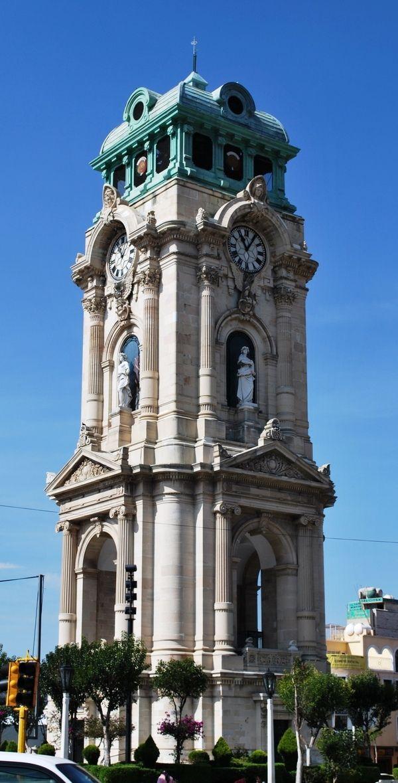 Reloj Monumental De Pachuca Pachuca Mexico Fotos Pachuca De Soto Fotos De Mexico Vacaciones En Mexico