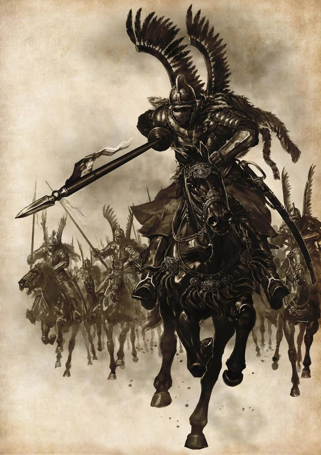 Mount And Blade Fire And Sword Illustration With Images