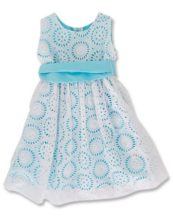 9aaeecad46473 My Favorite Little Girls Easter Dresses | Easter | Girls easter ...