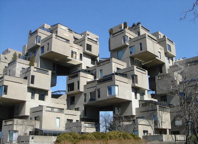 Alkemie: Strange & Creative Buildings Architecture Series - Part 1