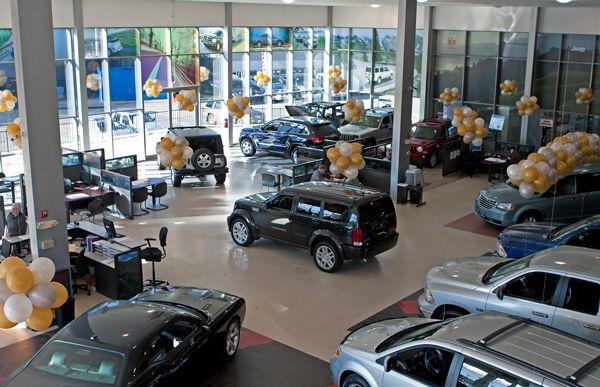 Eastchester Chrysler Jeep Dodge Dealer in Bronx, NY #bronxjeep ...