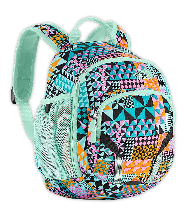 Youth Sprout Backpack Urban Exploration Pinterest Backpacks
