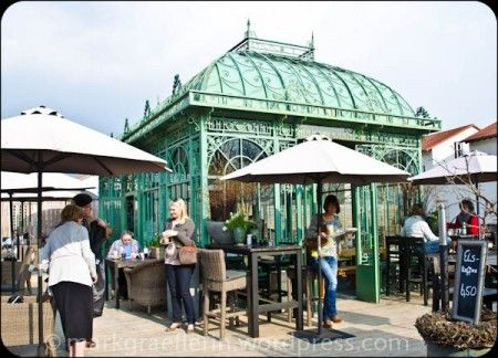 Das Gartenhaus Café in Maulburg Gartenhaus, Haus und Burg