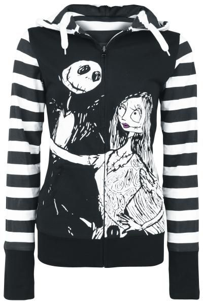 Sally Reversible Jacket by The Nightmare Before Christmas | What I ...