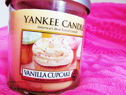 Ouuu This Must Smell Good Random Cute Candles