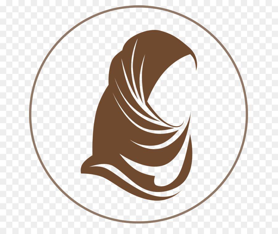Hijab Islam Royalty Free Clip Art Islamic Background Di 2021 Seni Islamis Ilustrasi Vektor Seni