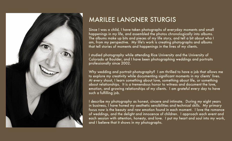 Photographer Bio Examples Photographers Bio Writing Services