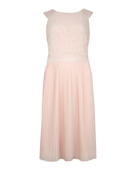 48b56c65c Lace bodice reversible dress Ted Baker (bought this for my friends wedding!)