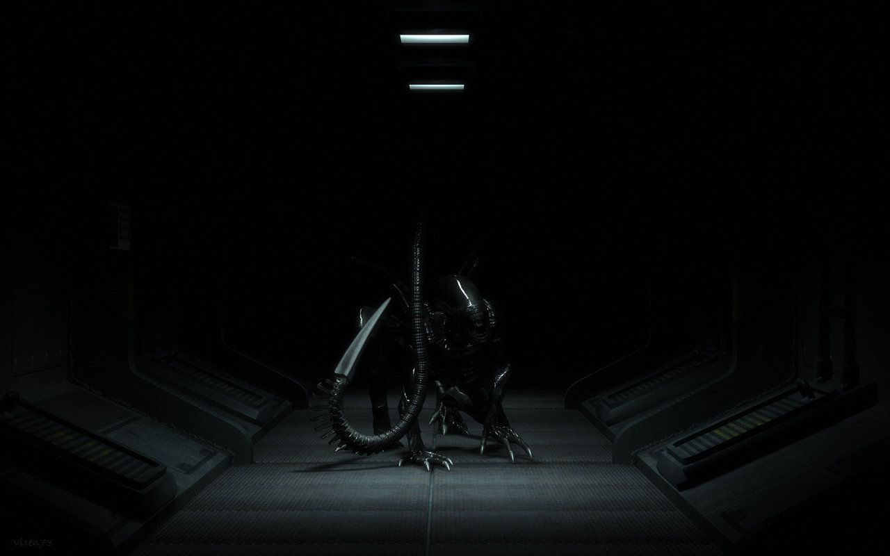 Xenomorph Xenomorph Alien Isolation Alien