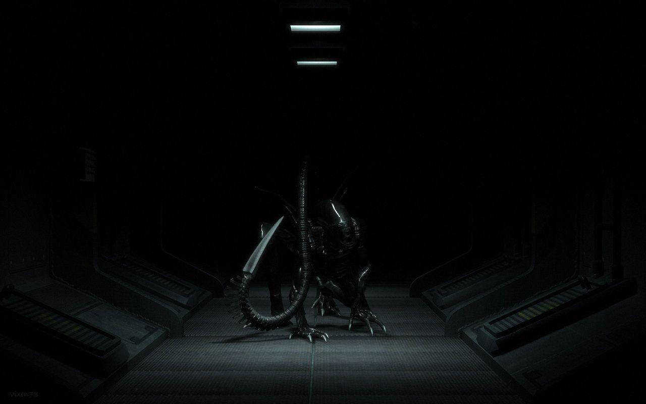 Xenomorph Xenomorph Alien Isolation Alien